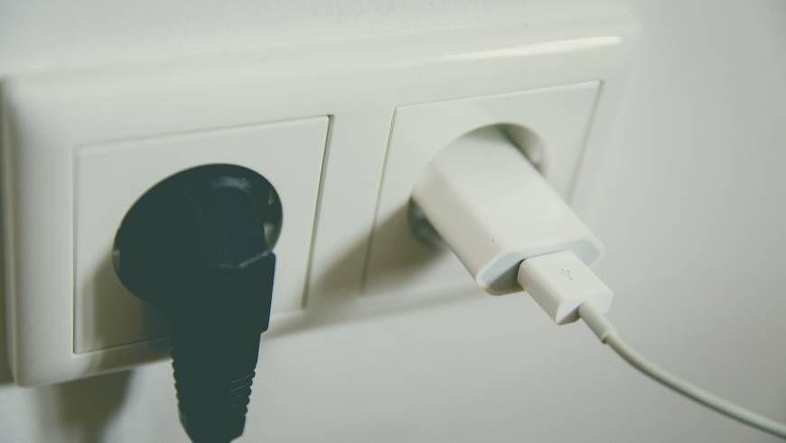 Gefahren im Alltag – Elektrogeräte